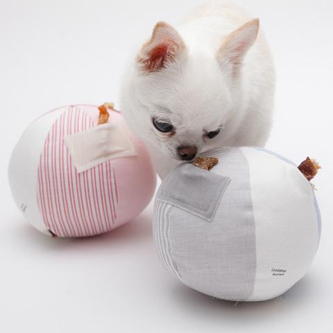 ルイスドッグ【louisdog】Sniff Sniff Toy Ball