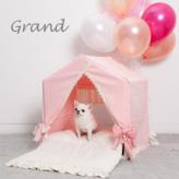 ルイスドッグ【louisdog】Peekaboo/Amazing Pink Grand