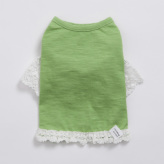 ルイスドッグ【louisdog】Oh! Cheeky Cheeky Green Blouse