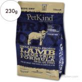 【PetKind】ペットカインド トライプドライ ラムトライプSAP小粒 230g