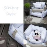 ルイスドッグ【louisdog】Lin n Lin Boom Super-Stripes