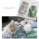 ルイスドッグ【louisdog】Magnolia