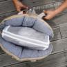 ルイスドッグ【louisdog】Linenaround Bag Mash Inner Bag