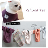 ルイスドッグ【louisdog】Relaxed Tee