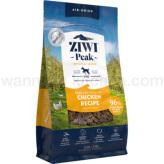 ZiwiPeak(ジウィピーク)エアドライ・ドッグフード ニュージーランド フリーレンジチキン 2.5kg
