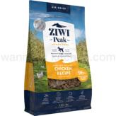 ZiwiPeak(ジウィピーク)エアドライ・ドッグフード ニュージーランド フリーレンジチキン 4kg