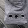 ルイスドッグ【louisdog】Greg Bag/Seersucker Super-Silver Linen