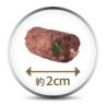 K9ナチュラル ビーフ・フィースト(牛肉)500g