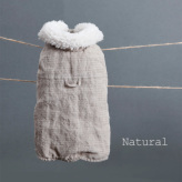 ルイスドッグ【louisdog】Vegan Coat Natural