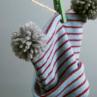 ルイスドッグ【louisdog】Stripes n Stripes Hat