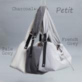 ルイスドッグ【louisdog】Reversible Sling Bag Petit