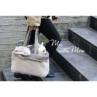 ルイスドッグ【louisdog】Teddy Fur Bag Grand-Cold Dye