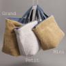 ルイスドッグ【louisdog】Teddy Fur Bag Petit-Mustard