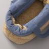 ルイスドッグ【louisdog】Teddy Fur Bag Mini-Mustard