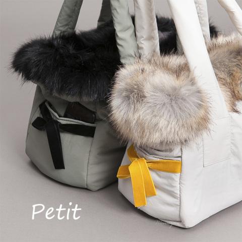 ルイスドッグ【louisdog】Viva Bag/Fur n Velvet Petit