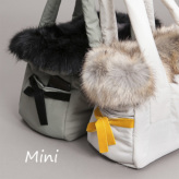 ルイスドッグ【louisdog】Viva Bag/Fur n Velvet Mini