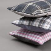 ルイスドッグ【louisdog】Egyptian Cotton Pillow/Check