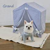 ルイスドッグ【louisdog】Peekaboo/Basic Grand