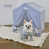 ルイスドッグ【louisdog】Peekaboo/Basic Petit