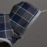 ルイスドッグ【louisdog】Reversible Hooded Poncho