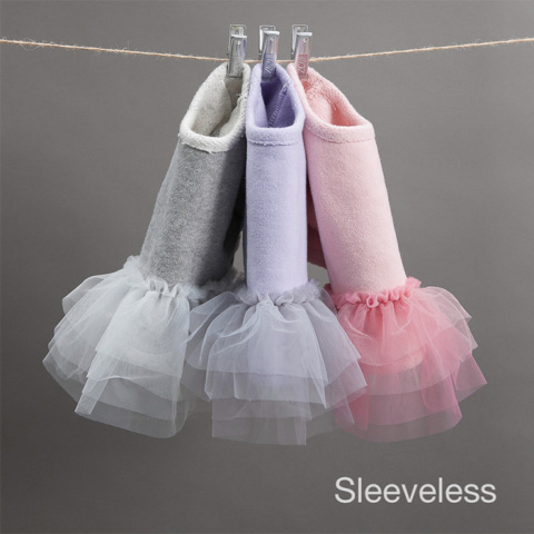 ルイスドッグ【louisdog】Fantastic TUTU Sleeveless