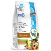 【フォルツァ10】デイリーフォルツァ ローグレイン アダルトミディアムホース 中粒 3kg(500g×6袋)