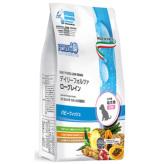【フォルツァ10】デイリーフォルツァ ローグレイン パピーフィッシュ 小粒 3kg(500g×6袋)