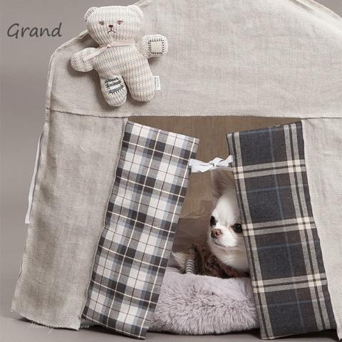 ルイスドッグ【louisdog】Peekaboo/Alvin Grand
