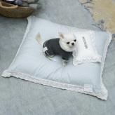 ルイスドッグ【louisdog】Classy Cushion