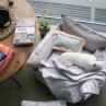 ルイスドッグ【louisdog】Saturday Sofa Lavender