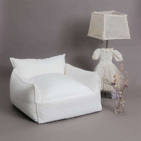 ルイスドッグ【louisdog】Saturday Sofa Off White