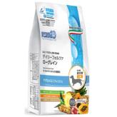 【フォルツァ10】デイリーフォルツァ ローグレイン アダルトミニフィッシュ 小粒 3kg(500g×6袋)