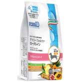 【フォルツァ10】デイリーフォルツァ ローグレイン アダルトミニポーク 小粒 3kg(500g×6袋)