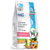 【フォルツァ10】デイリーフォルツァ ローグレイン アダルトミディアムポーク 中粒 3kg(500g×6袋)