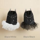 ルイスドッグ【louisdog】Studded Couture Black/White&Black/Black