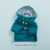 ルイスドッグ【louisdog】California Hoodie Pagoda Blue