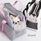 ルイスドッグ【louisdog】SWAG Bag Grand