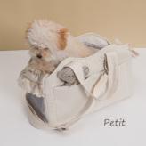 ルイスドッグ【louisdog】Tote Bag/Ecru Linen Petit