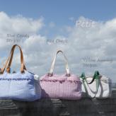 ルイスドッグ【louisdog】TOSHO Bag/Picnic Petit