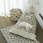 ルイスドッグ【louisdog】My Lounge Sofa/Linen/Flower Linen
