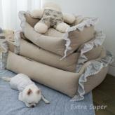 ルイスドッグ【louisdog】LaLa Boom/Linen/Extra Super