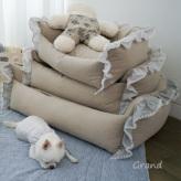ルイスドッグ【louisdog】LaLa Boom/Linen/Grand