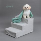 ルイスドッグ【louisdog】Daily Step Grand-Khaki Beige