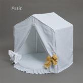 ルイスドッグ【louisdog】Peekaboo/Vintage Floral Petit