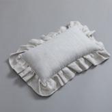 ルイスドッグ【louisdog】Egyptian Cotton Pillow/Khaki Beige