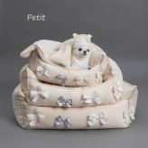 ルイスドッグ【louisdog】Egyptian Cotton Boom/Vanilla Corduroy/Petit