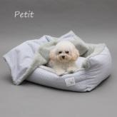 ルイスドッグ【louisdog】Seersucker Boom/Fur/Petit