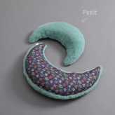 ルイスドッグ【louisdog】Moon Pillow Petit-Liberty n Fur