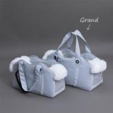 ルイスドッグ【louisdog】Tote Bag/Tencel Grand