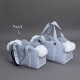 ルイスドッグ【louisdog】Tote Bag/Tencel Petit